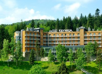 Hotel Krynica**** CONFERENCE & SPA